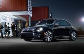 volkswagen beetle the 2017 volkswagen beetle earns top safety rating from nhtsa