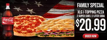 pizza mustang mustang pizza subs where quality