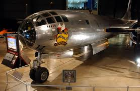 Air Force Bases United States Map by Boeing B 29 Superfortress U003e National Museum Of The Us Air Force