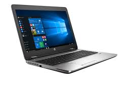 pc bureau intel i3 hp probook 650 g2 notebook pc customizable y3k66av mb hp com