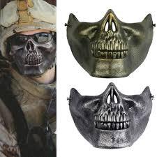 halloween 5 mask high quality plastic skeleton mask buy cheap plastic skeleton mask