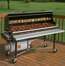 How To Build A Backyard Bbq Pit by How To Buy A Barbecue Grill Commercial Barbeque Grill Buying