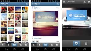 layout download android android controls layouts how instagram app does do that stack