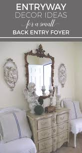 Small Entry Ideas One Room Challenge Small Entry Entryway Decor And Entry Foyer