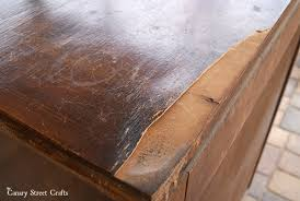 can chalk paint be used without sanding when to prep before chalk paint canary crafts