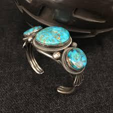 turquoise bracelet images Native american silver and turquoise bracelet mahakala fine arts JPG