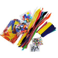 bumper craft pack art u0026 craft embellishments at the works