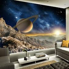 Space Bedroom Wallpaper Online Get Cheap Space Entertainment Aliexpress Com Alibaba Group