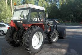 zetor 7745 tractors 1991 nettikone