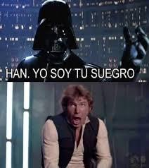 Memes De Star Wars - 21 memes de star wars que harán reir a los jedis mexicanos sith