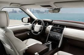 mitsubishi adventure 2017 interior 2017 land rover discovery first look review