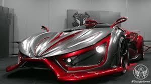 koenigsegg mexico inferno u0027 supercar mexico u0027s 1400 hp monster is something that el