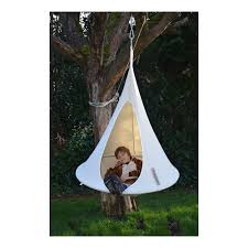 Cacoon Garden Camping Hammocks And Swings Best Outside Swing Chair