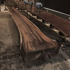 Petrified Wood Bench Hudson Furniture Furniture Benches