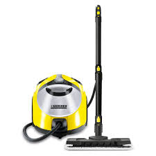 karcher sc5 continuous steam cleaner 2200 w 4 2 bar yellow