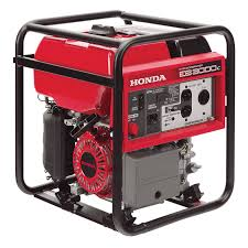honda generators portable generator power for home work and play