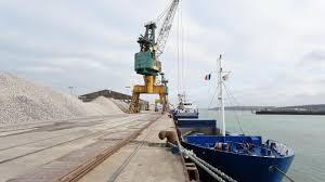 chambre de commerce boulogne sur mer boulogne en plein boom le port de commerce s apprête déjà à