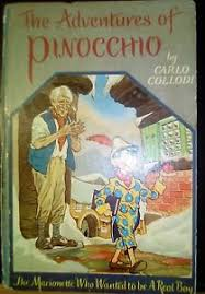 adventures pinocchio carlo collodi challenge series