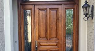Full View Exterior Glass Door by Engaging Front Entry Door Installation Tags Wooden Front Door