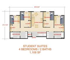 csu building floor plans laker hall clayton state university