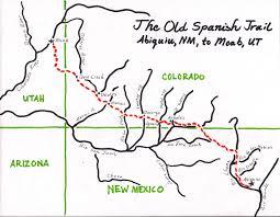 Dolores Colorado Map by The Willows Of La Jara Creek U2026by Loch Wade Canyon Country Zephyr