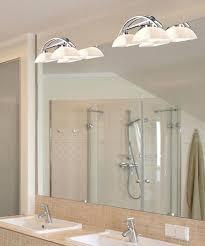 Bathroom Lighting Balancing Form And Function - Lighting for bathrooms 2