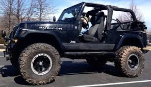 2005 jeep wrangler unlimited rubicon for sale 2005 jeep wrangler rubicon unlimited for sale in alexandria virginia