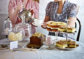 Tea Party Decorations For Adults How To Throw An Afternoon Tea Party Bbc Good Food