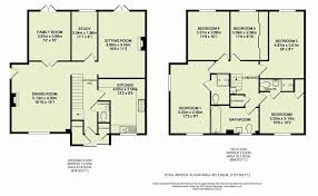 5 bedroom townhouse floor plans home decorating interior design