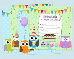 die besten 10 einladungskarten kindergeburtstag text ideen auf