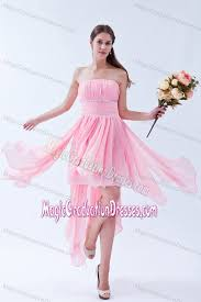 graduation dresses for 5th graders pink 5th grade graduation dresses in elba beading accent