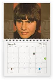 november jones calendar 2018 davy jones calendar