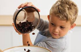 parents eat halloween candy are raisins a healthy snack