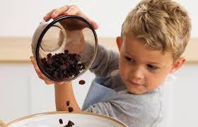 are raisins a healthy snack