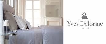 yves delorme at arighi bianchi designer bed linen u0026 accessories