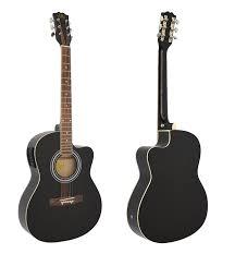 ts ideen 4570 electro acoustic western guitar amazon co uk
