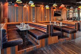 the restaurant at radisson blu riverside by doos architects