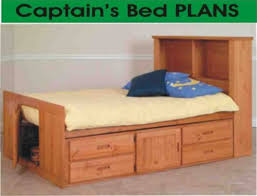 Zayley Full Bookcase Bed Beds Captain Twin Captains Bed With Bookcase Headboard Twin