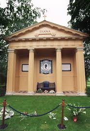princess diana gravesite where is the althorp estate who owns it and can you visit