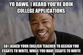 Funny College Memes - xzibit meme memes quickmeme