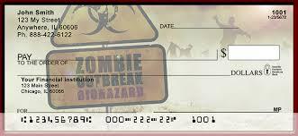 outbreak personal checks bank checks now