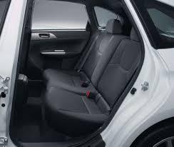subaru hatchback 2009 subaru impreza wrx sti spec c 2009 cartype