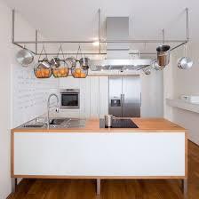 Elegant Minimalist Kitchen Design For Apartments Modern Kitchens - Minimalist apartment design