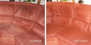 stoff sofa reinigen referenzen reinigungsservice für wiesbaden frankfurt mainz