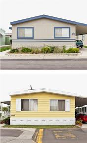 10 great home exterior design ideas for double wides