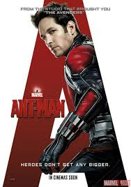 ant man 2015 movie posters joblo posters