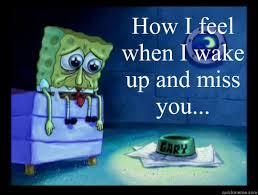 Miss U Meme - spongebob miss you memes quickmeme
