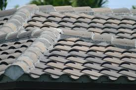 Cement Tile Roof Roof Tile Mortar Mortars Kilsaran Build