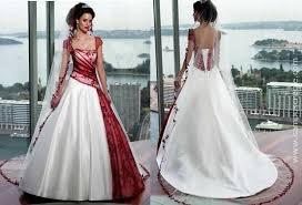 robes de mari e bordeaux robe de mariée ou bordeaux coin femmes