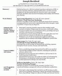 Best Marketing Director Resumes product manager resume template sales manager resume template sample resume for marketing